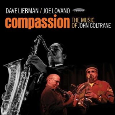 Dave Liebman & Joe Lovano - Compassion