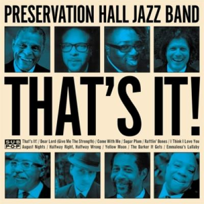 Preservation Hall Jazz Band - That'S It (LP)