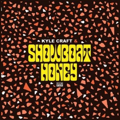 Craft, Kyle - Showboat Honey CD