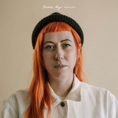 Lay, Shannon - August (Sun Yellow) (LP)