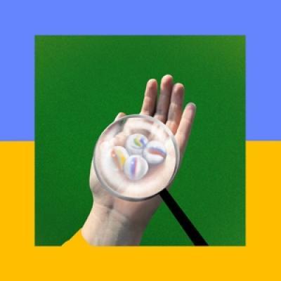 Cosmos, Frankie - Close It Quietly (Yellow/Loser Edition) (LP)