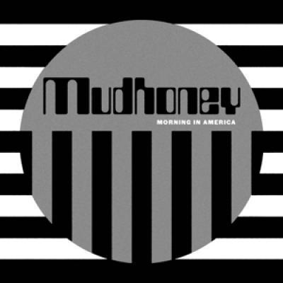 Mudhoney - Digital Garbage (LP)