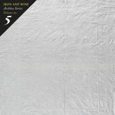 Iron & Wine - Archive Series Vol. 5: Tallahassee (LP)