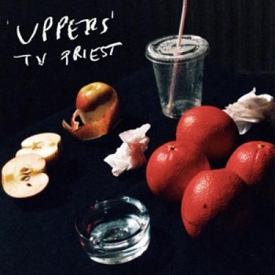 Tv Priest - Uppers (LP)