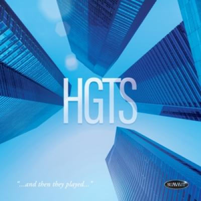 Hgts - And Then They Played...