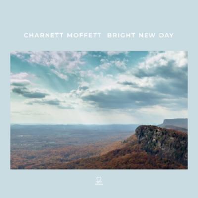 Charnett Moffett - Bright New Day