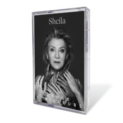 Sheila - Venue D'Ailleurs (1MC)