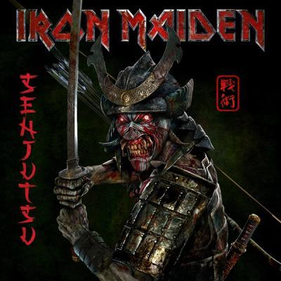 Iron Maiden - Senjutsu (2CD)