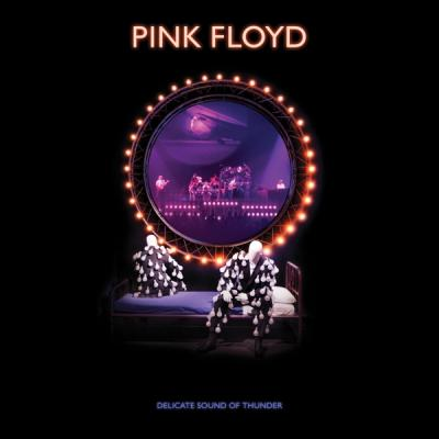 PINK FLOYD - DELICATE SOUND OF THUNDER (2CD)