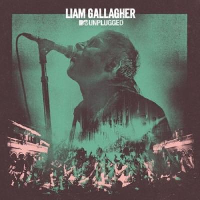 Gallagher, Liam - Mtv Unplugged (LP)