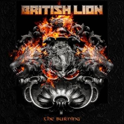 British Lion - Burning
