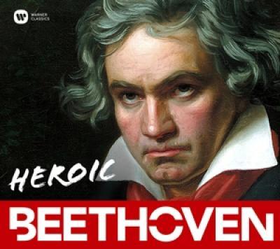 Beethoven, L. Van - Heroic Beethoven (3CD)