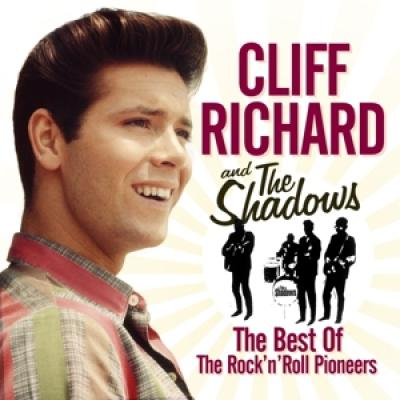 Richard, Cliff & The Shadows - Best Of Rock N Roll (2CD)