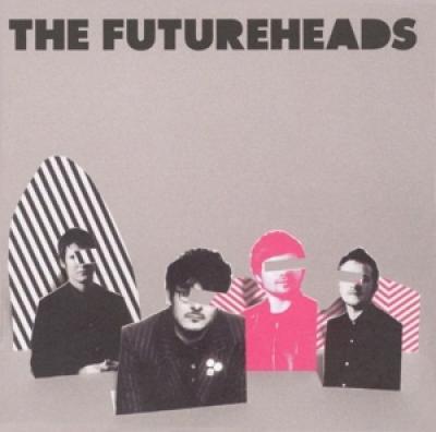 Futureheads - Futureheads (LP)