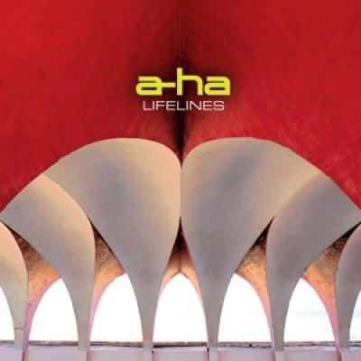 A-Ha - Lifelines (2LP)