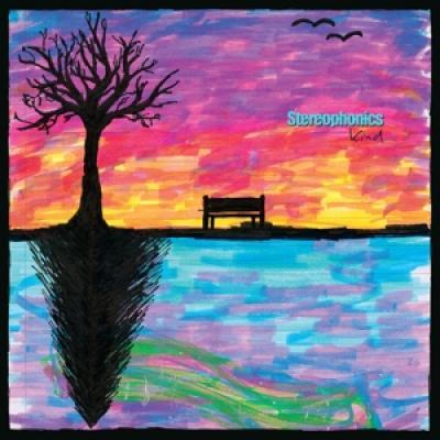 Stereophonics - Kind (LP)