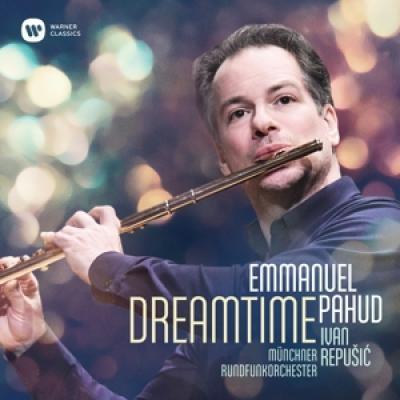 Pahud, Emmanuel - Dreamtime