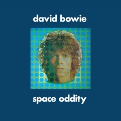 Bowie, David - Space Oddity (2019 Mix)