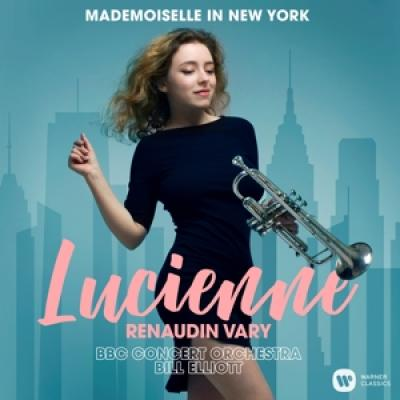 Renaudin Vary, Lucienne - Mademoiselle In New York