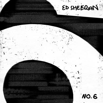 Ed Sheeran - No. 6 Collaborations Project (LP)