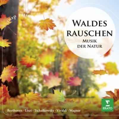 V/a - Waldesrauschen - Forest Murmurs CD