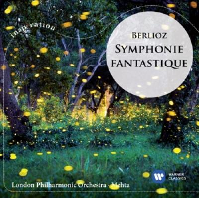 Berlioz, H. - Symphonie Fantastique CD
