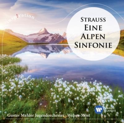 Strauss, R. - Eine Alpensinfonie CD