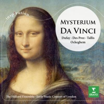V/a - Mysterium Da Vinci CD