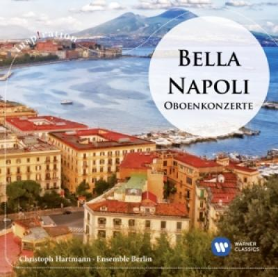 Hartmann, Christoph - Bella Napoli CD