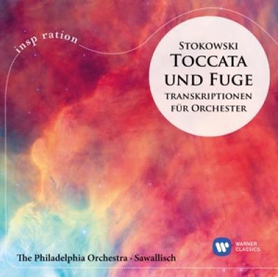 Stokowski, L. - Toccata & Fugue - Transcriptions For Orchestra CD