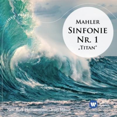Mahler, G. - Symphony No.1/lieder Eines Fahrenden Gesellen CD