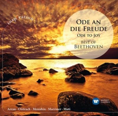 Beethoven, L. Van - Ode To Joy - Best Of Beethoven CD