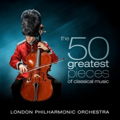V/A - 50 Greatest Pieces Of Classical Music (4CD)