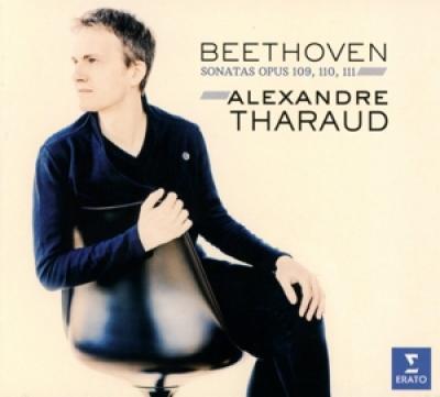 Beethoven, L. Van - Sonatas Opus 109, 110, 111