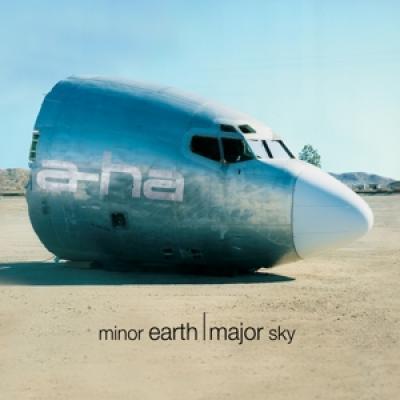 A-Ha - Minor Earth, Major Sky (2CD)