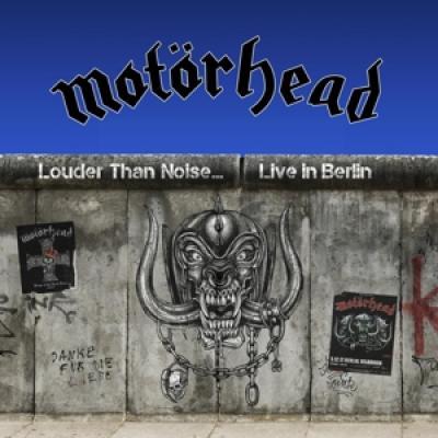 Motorhead - Louder Than Noise... Live In Berlin (2LP)