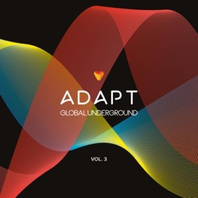Various Artists - Global Underground Adapt 3