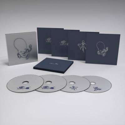 Sigur Ros - Agaetis Byrjun (20th Anniversary) (4CD)