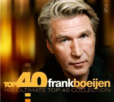 BOEIJEN, FRANK - TOP 40 - FRANK BOEIJEN (2CD)