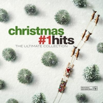 V/A - Christmas #1 Hits (The Ultimate Collection) (LP)