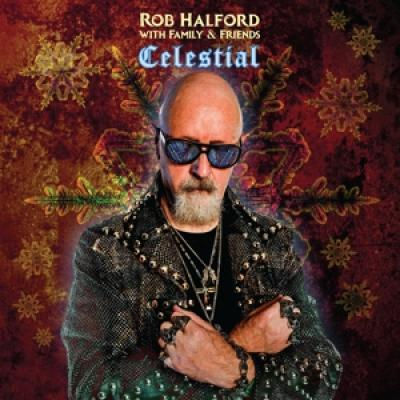 Halford, Rob With Family & Friends - Celestial (LP)