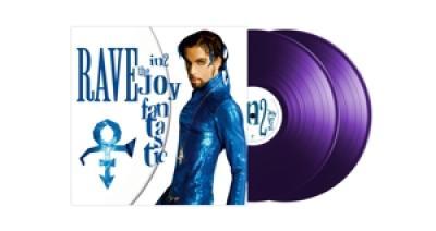 Prince - Rave In2 The Joy.. -Ltd- 2LP