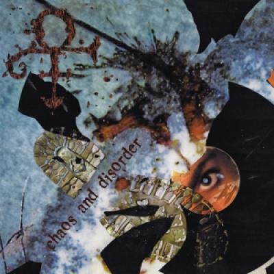 Prince - Chaos And Disorder