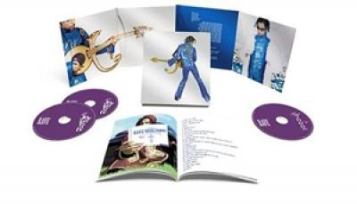 Prince - Ultimate Rave -Cd+Dvd- 3CD
