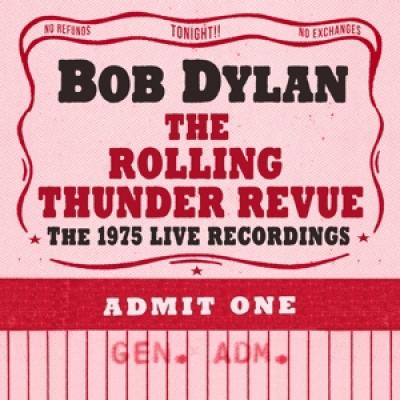 Dylan, Bob - Rolling Thunder Revue: The 1975 Live Recordings (14CD)