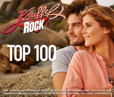 V/a - Knuffelrock Top 100 2019 5CD