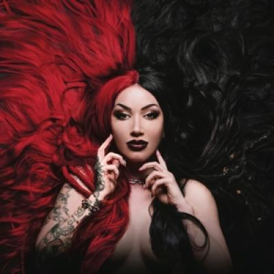 New Years Day - Unbreakable LP+CD