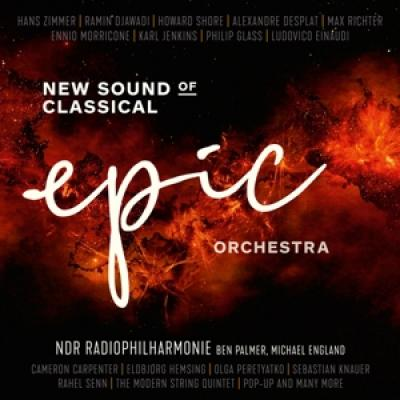 Ndr Radiophilharmonie - New Sound Of Classical (Epic Orchestra)