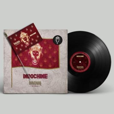 Indochine - Karma Girls (12INCH)