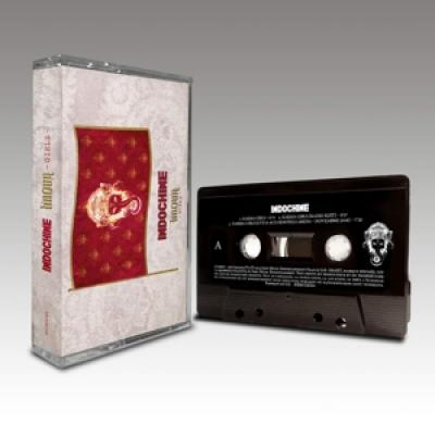 Indochine - Karma Girls (CASSETTE)
